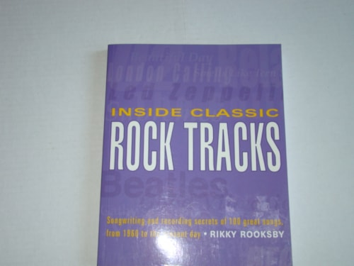 2001 Inside Classic Rock Tracks