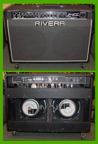 1993 Rivera Hundred Duo Twelve