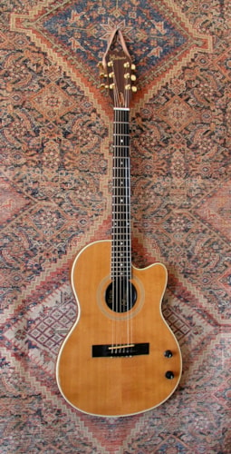 1988 Gibson Chet Atkins SST