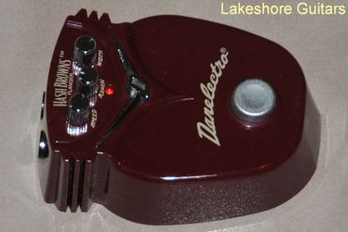 ~2005 Danelectro Hash Browns Flanger