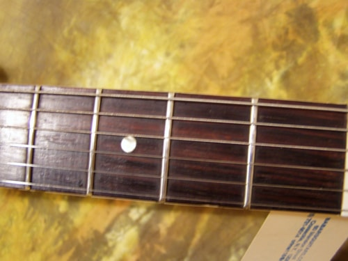 1964 Gibson Les Paul Jr.