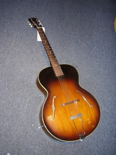 1960 Gibson L-48