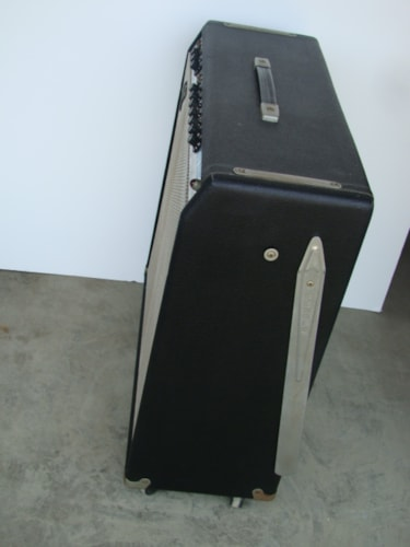1974 Fender Super Reverb/Tube Rectifier