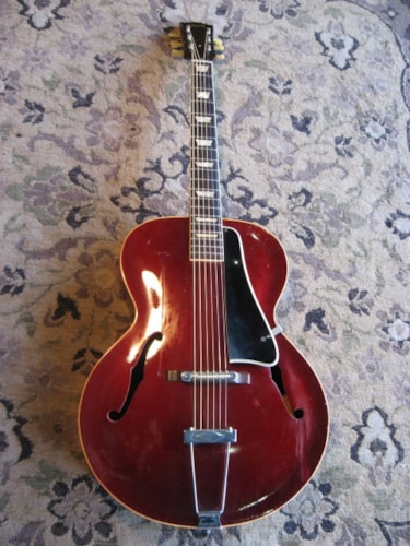 1965 Gibson L-50