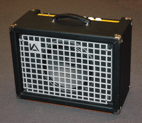 INDUSTRIAL AMPS OD15-C