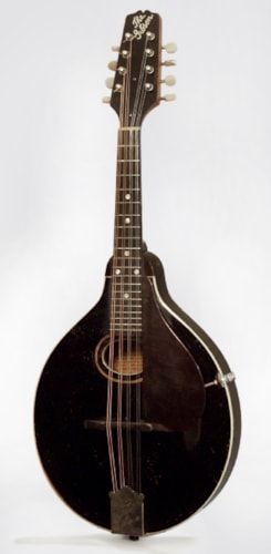 1924 Gibson Style A