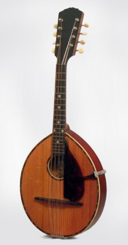 "1917 Gibson The Alrite"" Style D"