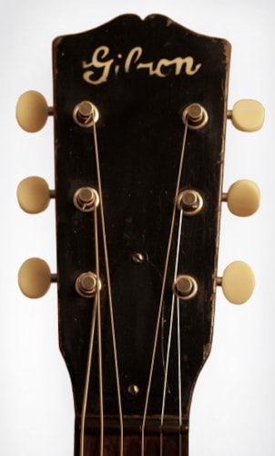 1942 Gibson L-0