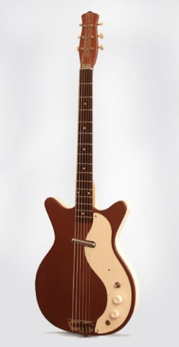 1962 Danelectro Shorthorn Model 3612