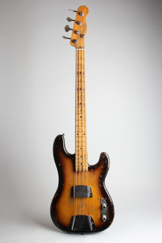 1955 Fender Precision Bass
