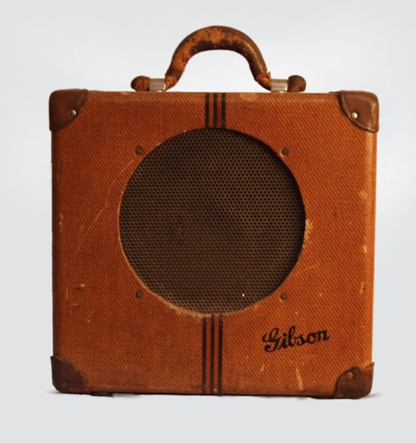 1936 Gibson EH-150