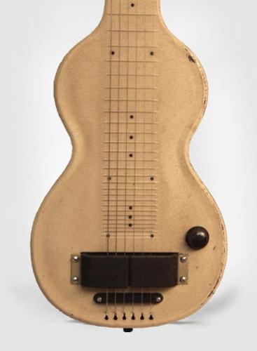 1938 Rickenbacker Model 59