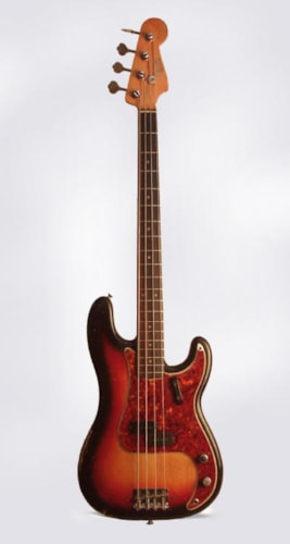 1964 Fender Precision Bass®