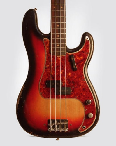 1964 Fender® Precision Bass®