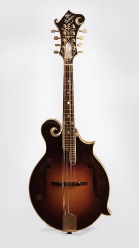1996 Gibson F-5L