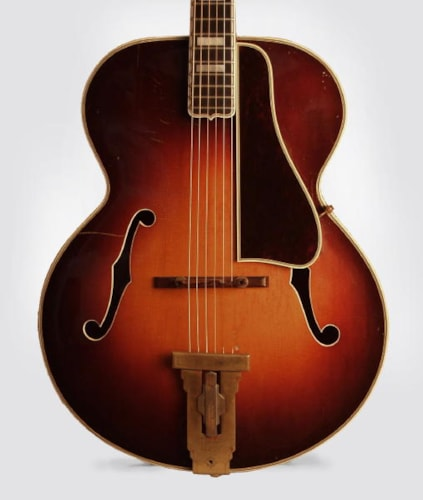 1942 Gibson L-5
