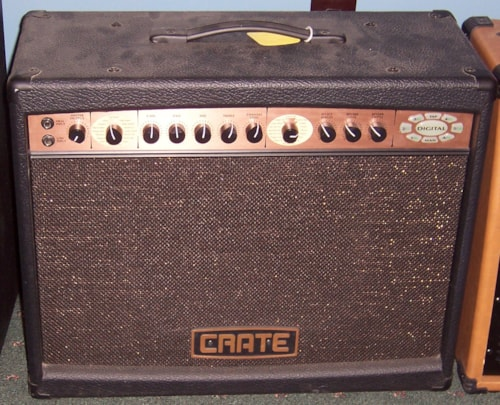 ~1998 Crate DXJ Combo