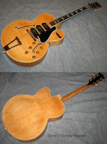 1955 Gibson ES-5 Switchmaster (#GIE0462)