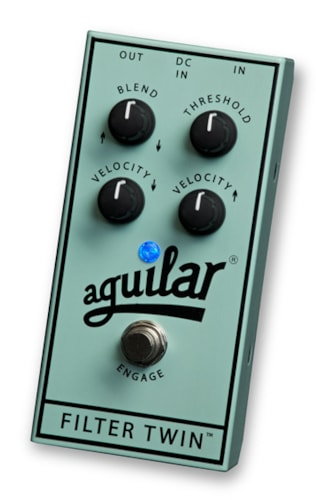 Aguilar Flter Twin