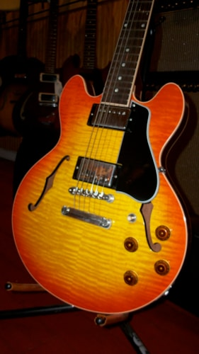 2005 Gibson CS-336 F Custom Shop