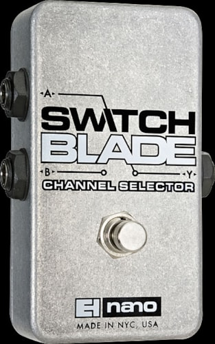 ELECTRO HARMONIX Switch Blade