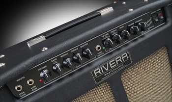 Rivera Clubster Royale Head