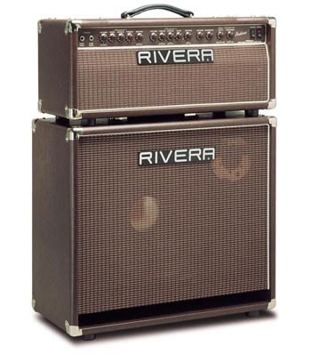 Rivera Sedona 55 Head