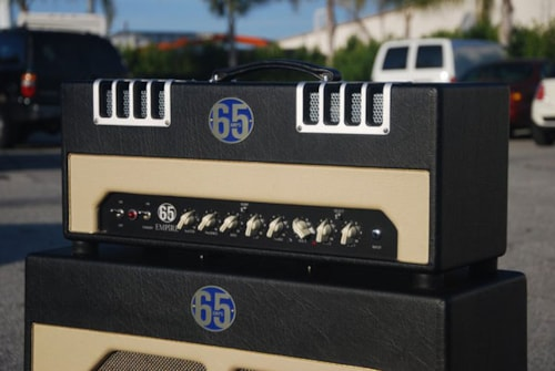 65 Amps Empire
