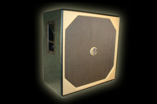 65 Amps Cabinet