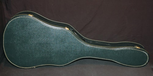 2011 Yamaha Dreadnought Softshell Case
