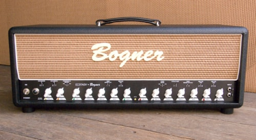 Bogner Ecstacy