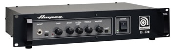 Ampeg B1-RE Solid State Bass Head