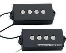 Seymour Duncan SPB-3 Quarterpound P Bass® Pickup