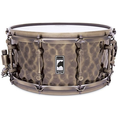 "Mapex Black Panther ""SledgeHammer"" Snare Drum"
