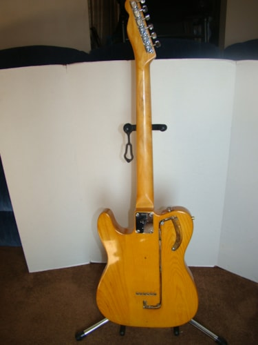 1967 Fender B-Bender Tele/Roy Buchanon/60's body&later neck