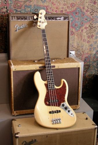 1968 Fender® Jazz Bass®