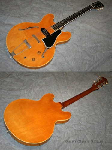 1960 Gibson ES-330 (#GIE0506)