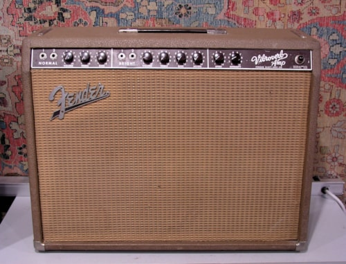 1963 Fender® Vibroverb