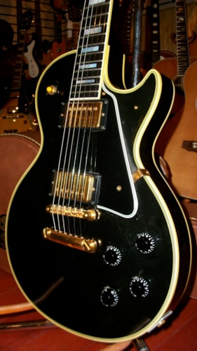2002 Gibson Les Paul Custom '57 Re-Issue