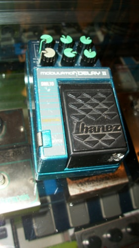 ~1989 Ibanez DML10 Modulation Delay II