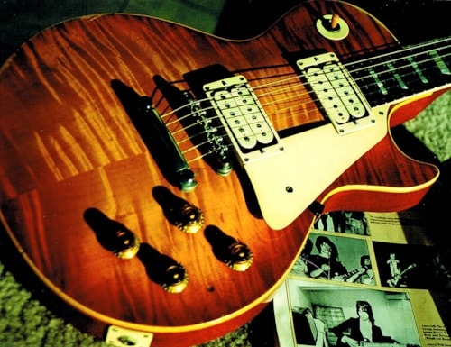 ~1959 Gibson Les Paul Junior Jr times 20 or so