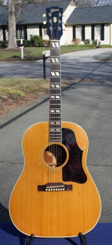 1961 Gibson Country Western