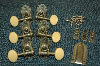 1945 Epiphone Tuners
