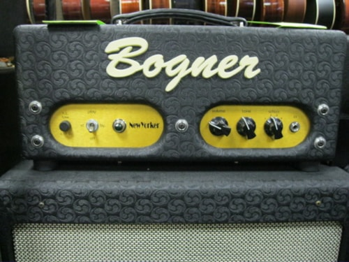 2011 Bogner New Yorker (Head)