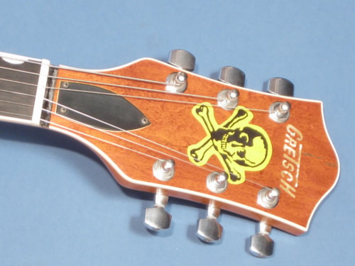 Gretsch® Custom SHop 6120 Brian Setzer Tribute