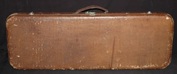 1958 Gibson Gibson Les Paul Export Case