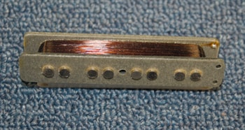 1975 Fender® Jazz Bass® Pickup