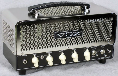 Vox NT15H Night Train Head