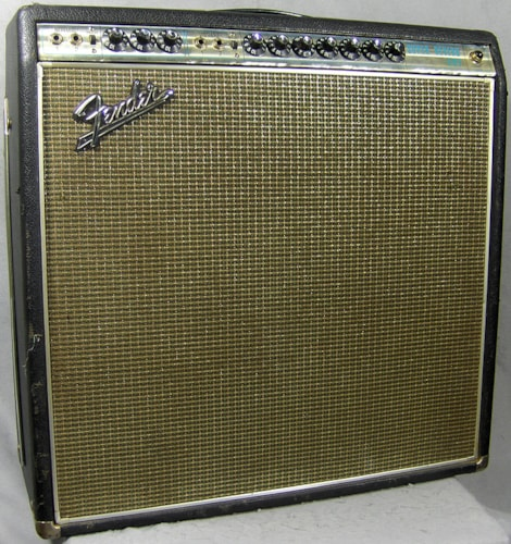 1968 Fender Super Reverb