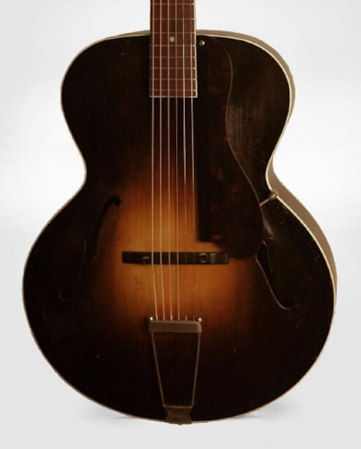 1932 Gibson L-12